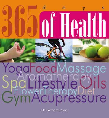 365 Days of Health (Hardback)
