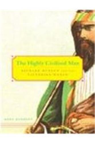 Highly Civilized Man: Richard Burton and the Victorian World (Hardback)