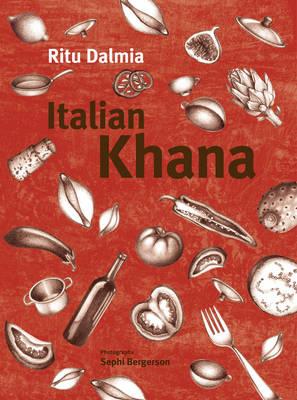 Italian Khana (Paperback)