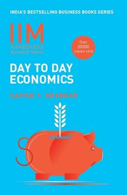 IIMA: Day to Day Economics (Paperback)