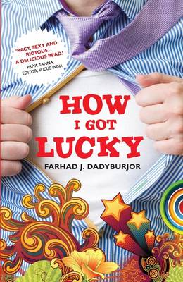 How I Got Lucky (Paperback)