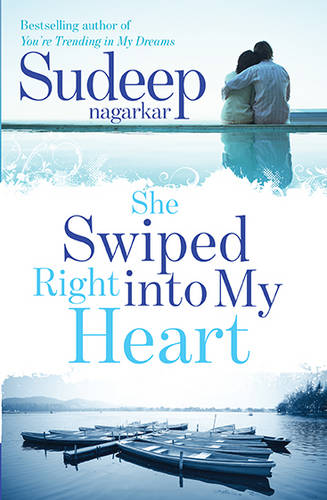She Swiped Right into My Heart (Paperback)