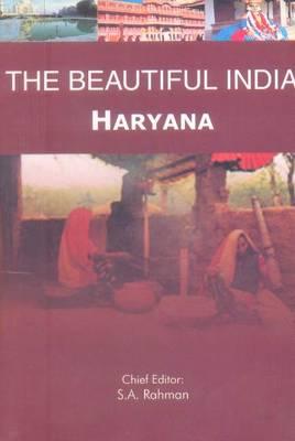 Beautiful India -- Haryana - Beautiful India (Paperback)