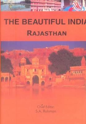 Beautiful India -- Rajasthan - Beautiful India (Paperback)