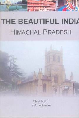 Beautiful India -- Himachal Pradesh - Beautiful India (Paperback)