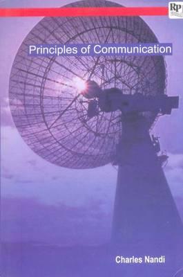 Principles of Communication (Paperback)