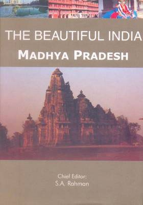 Beautiful India - Madhya Pradesh - Beautiful India (Paperback)