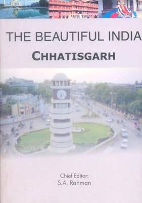 Beautiful India - Chhatisgarh - Beautiful India (Paperback)