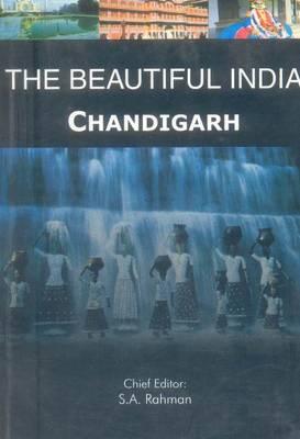 Beautiful India - Chandigarh - Beautiful India (Paperback)