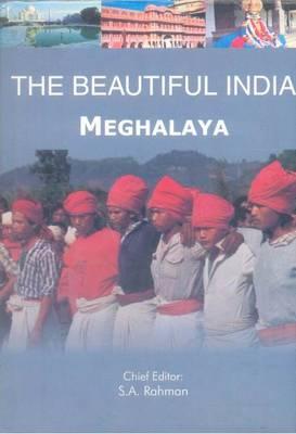 Beautiful India - Meghalaya - Beautiful India (Paperback)