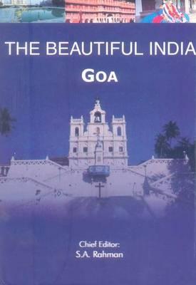 Beautiful India - Goa - Beautiful India (Paperback)