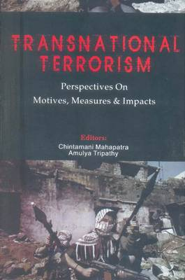 Transnational Terrorism: Perspectives on Motives, Measures & Impacts (Paperback)