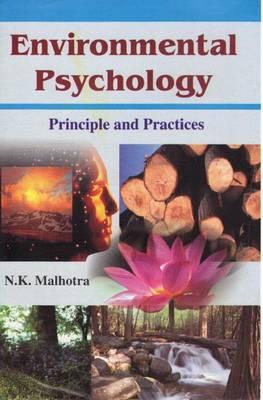 Environmental Psychology (Hardback)