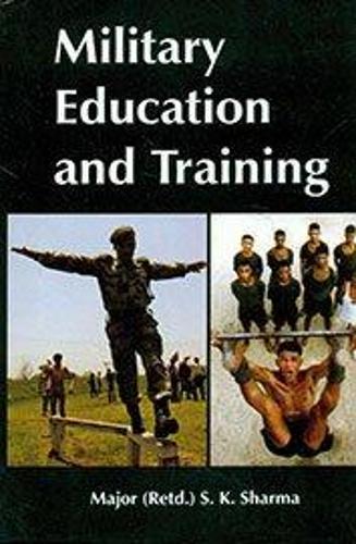 Military education and training (Hardback)