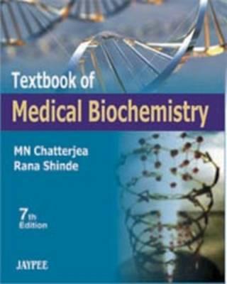 Textbook of Medical Biochemistry (Hardback)