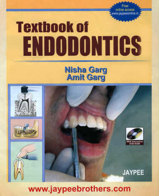 Textbook of Endodontics (Hardback)