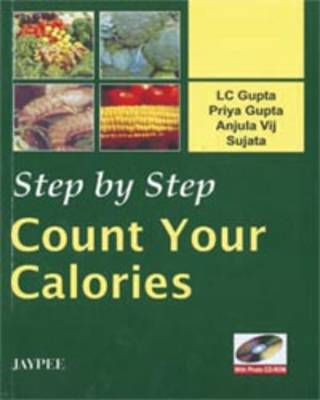 Step by Step Count Your Calories 2008: Pt. 1 - Step by Step