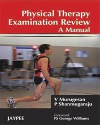 Physical Therapy Examination Review: A Manual (Paperback)