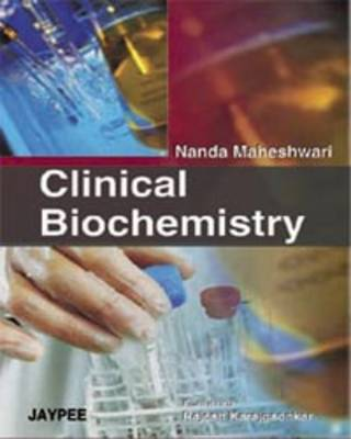 Clinical Biochemistry (Paperback)