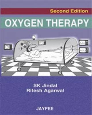 Oxygen Therapy (Paperback)