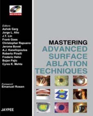 Mastering Advanced Surface Ablation Techniques