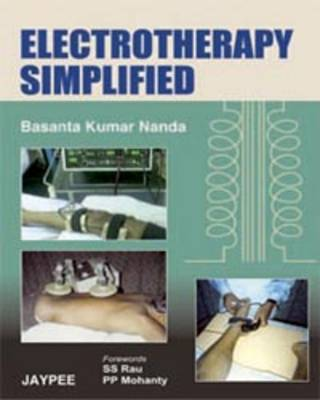 Electrotherapy Simplified (Paperback)