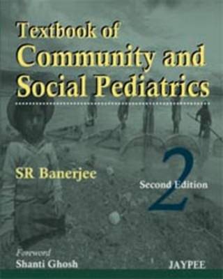 Textbook of Community and Social Pediatrics (Paperback)