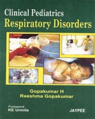 Clinical Pediatrics Respiratory Disorders (Paperback)