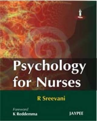 Psychology for Nurses (Paperback)