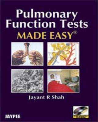 Pulmonary Function Tests Made Easy