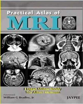 Practical Atlas of MRI (Hardback)