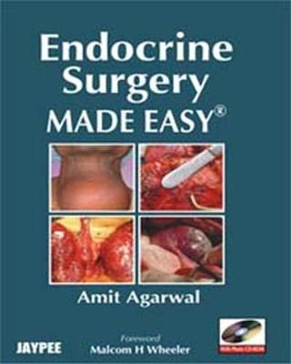 Endocrine Surgery Made Easy