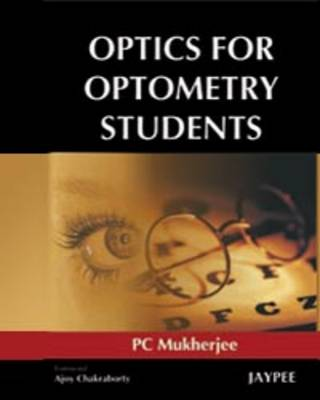 Optics for Optometry Students (Paperback)