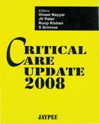 Critical Care Update 2008 (Paperback)