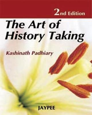 The Art of History Taking (Paperback)