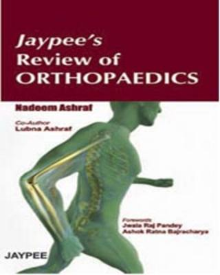 Jaypee's Review of Orthopaedics (Paperback)