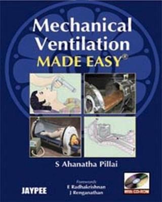 Mechanical Ventilation Made Easy