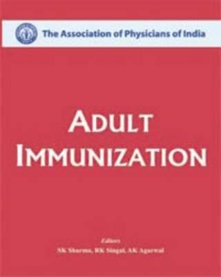 Adult Immunization (Paperback)