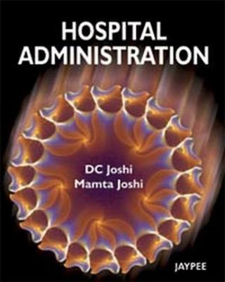 Hospital Administration (Paperback)