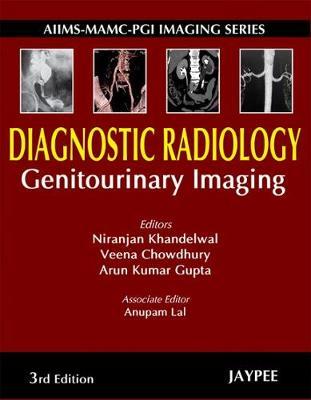 Diagnostic Radiology: Genitourinary Imaging (Hardback)