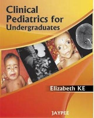 Clinical Pediatrics For Undergraduates (Paperback)