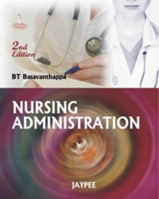 Nursing Administration (Paperback)