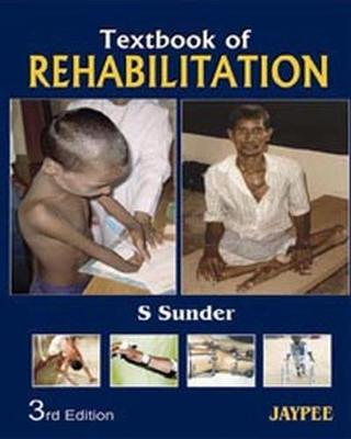 Textbook of Rehabilitation (Paperback)