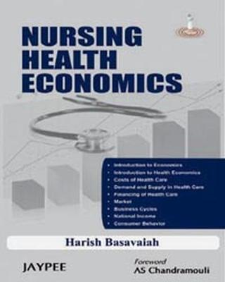 Nursing Health Economics (Paperback)