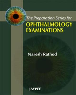 The Preparation Series for Ophthalmology Examinations - Postgrad exams (Paperback)