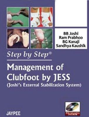 Step by Step: Management of Clubfoot by JESS (Joshi's External Stabilization System) - Step by Step