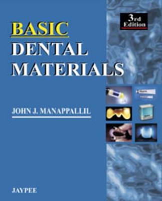 Basic Dental Materials (Paperback)