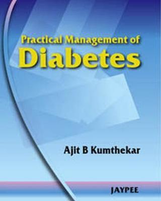 Practical Management of Diabetes (Paperback)