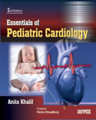 Essentials of Pediatric Cardiology (Hardback)