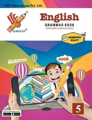 English Grammar Grade 5 (Paperback)